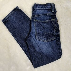 Studded Straight GAP Jeans